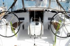 thumbnail-2 Jeanneau 47.0 feet, boat for rent in Cyclades, GR