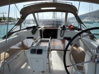 thumbnail-7 Jeanneau 47.0 feet, boat for rent in Split region, HR