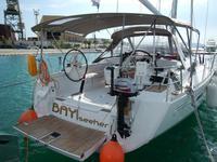 thumbnail-5 Jeanneau 47.0 feet, boat for rent in Split region, HR