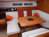 thumbnail-12 Jeanneau 47.0 feet, boat for rent in Split region, HR