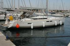 thumbnail-7 Jeanneau 47.0 feet, boat for rent in Zadar region, HR
