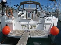 thumbnail-1 Jeanneau 47.0 feet, boat for rent in Zadar region, HR