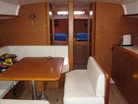 thumbnail-11 Jeanneau 47.0 feet, boat for rent in Zadar region, HR