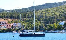 thumbnail-1 Jeanneau 48.0 feet, boat for rent in Ionian Islands, GR