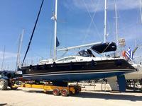 thumbnail-4 Jeanneau 48.0 feet, boat for rent in Ionian Islands, GR