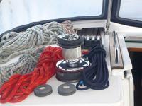 thumbnail-12 Jeanneau 48.0 feet, boat for rent in Ionian Islands, GR