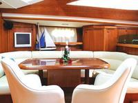 thumbnail-16 Jeanneau 48.0 feet, boat for rent in Ionian Islands, GR