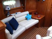 thumbnail-17 Jeanneau 48.0 feet, boat for rent in Ionian Islands, GR