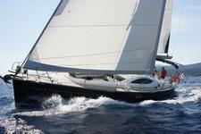 thumbnail-8 Jeanneau 48.0 feet, boat for rent in Ionian Islands, GR