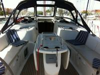 thumbnail-10 Jeanneau 48.0 feet, boat for rent in Ionian Islands, GR