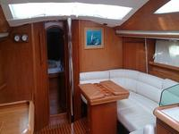 thumbnail-5 Jeanneau 49.0 feet, boat for rent in Aegean, TR