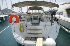 thumbnail-3 Jeanneau 49.0 feet, boat for rent in Aegean, TR