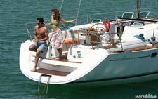 thumbnail-1 Jeanneau 49.0 feet, boat for rent in Cyclades, GR