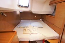 thumbnail-6 Jeanneau 49.0 feet, boat for rent in Aegean, TR
