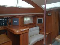 thumbnail-7 Jeanneau 49.0 feet, boat for rent in Aegean, TR
