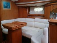 thumbnail-6 Jeanneau 49.0 feet, boat for rent in Aegean, TR
