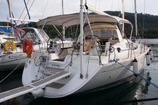 thumbnail-1 Jeanneau 49.0 feet, boat for rent in Aegean, TR