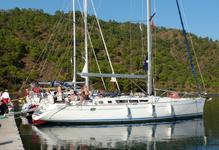 thumbnail-4 Jeanneau 49.0 feet, boat for rent in Aegean, TR