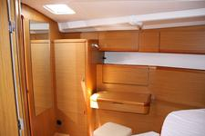 thumbnail-12 Jeanneau 49.0 feet, boat for rent in Aegean, TR