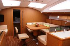thumbnail-10 Jeanneau 49.0 feet, boat for rent in Aegean, TR