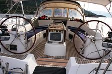 thumbnail-4 Jeanneau 49.0 feet, boat for rent in Aegean, TR