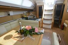 thumbnail-8 Jeanneau 49.0 feet, boat for rent in Dubrovnik region, HR