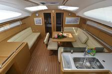 thumbnail-11 Jeanneau 49.0 feet, boat for rent in Dubrovnik region, HR