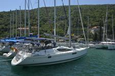 thumbnail-1 Jeanneau 49.0 feet, boat for rent in Dubrovnik region, HR