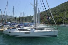 thumbnail-3 Jeanneau 49.0 feet, boat for rent in Dubrovnik region, HR