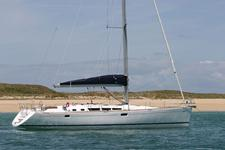 thumbnail-1 Jeanneau 49.0 feet, boat for rent in Ionian Islands, GR
