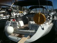 thumbnail-1 Jeanneau 49.0 feet, boat for rent in Šibenik region, HR