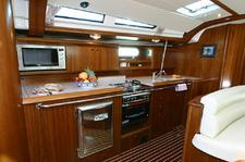 thumbnail-5 Jeanneau 49.0 feet, boat for rent in Šibenik region, HR