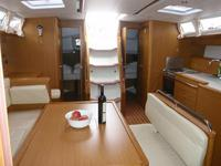 thumbnail-11 Jeanneau 49.0 feet, boat for rent in Split region, HR