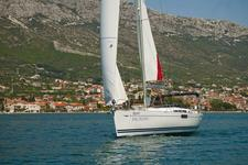 thumbnail-5 Jeanneau 49.0 feet, boat for rent in Split region, HR