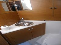 thumbnail-14 Jeanneau 49.0 feet, boat for rent in Split region, HR