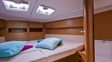 thumbnail-18 Jeanneau 49.0 feet, boat for rent in Split region, HR
