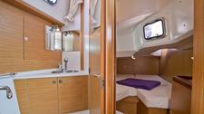 thumbnail-22 Jeanneau 49.0 feet, boat for rent in Split region, HR