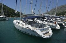thumbnail-3 Jeanneau 49.0 feet, boat for rent in Split region, HR