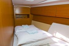 thumbnail-9 Jeanneau 49.0 feet, boat for rent in Split region, HR