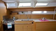 thumbnail-11 Jeanneau 49.0 feet, boat for rent in Split region, HR