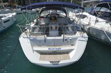 thumbnail-1 Jeanneau 49.0 feet, boat for rent in Split region, HR