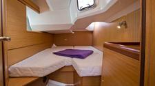thumbnail-15 Jeanneau 49.0 feet, boat for rent in Split region, HR