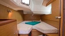 thumbnail-16 Jeanneau 49.0 feet, boat for rent in Split region, HR