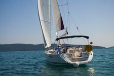 thumbnail-3 Jeanneau 49.0 feet, boat for rent in Split region, HR