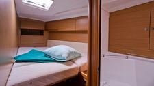 thumbnail-17 Jeanneau 49.0 feet, boat for rent in Split region, HR