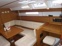 thumbnail-12 Jeanneau 49.0 feet, boat for rent in Split region, HR
