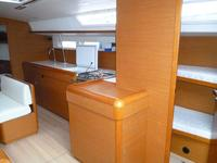 thumbnail-10 Jeanneau 49.0 feet, boat for rent in Split region, HR
