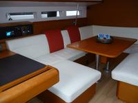 thumbnail-7 Jeanneau 49.0 feet, boat for rent in Split region, HR