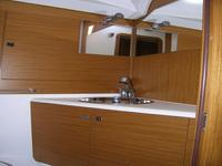 thumbnail-15 Jeanneau 49.0 feet, boat for rent in Split region, HR