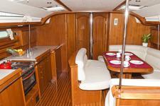 thumbnail-7 Jeanneau 49.0 feet, boat for rent in Split region, HR